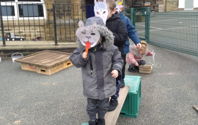 Tuel Lane Infant School Newsletter 7th February 2020